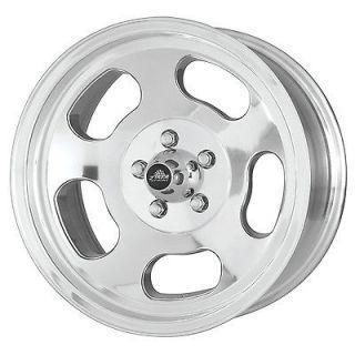 15x7 American Racing Ansen Sprint Polished Wheel/Rim(s) 5x101 5 101 15