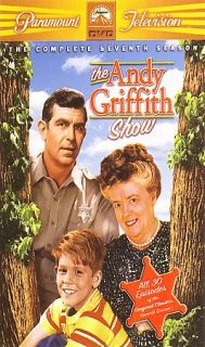 The Andy Griffith Show   The Complete Seventh Season DVD, 2006, 5 Disc