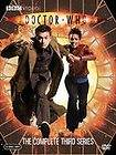 Who   The Complete Third Series (DVD, 2007, 6 Disc Set), Allons y