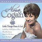 Little Things Mean a Lot Alma Cogan Audio Music CD Easy Listening NEW