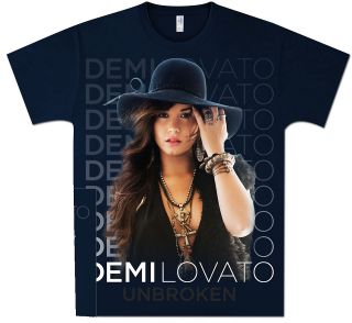 demi lovato in Clothing,