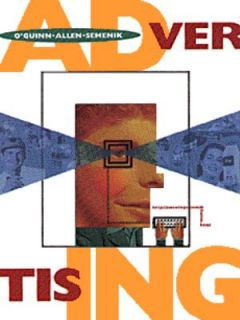 Advertising Text by Chris Allen, Thomas C. OGuinn and Richard J