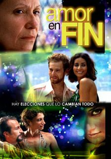 Amor en Fin DVD, 2010