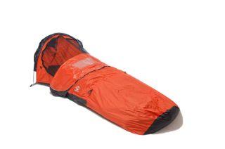 Hooped Bivy Tent_Survival Gear_Emergency Tarp Pole Kit