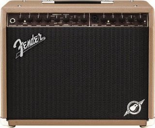 Fender Acoustasonic 100 Combo 120V Combo Amplifier
