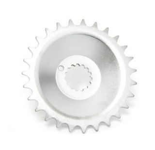 TOMOS A55 REVIVAL STREETMATE MOPED 27T FRONT SPROCKET