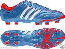 ADIDAS ADIPURE 11PRO XTRX FG FOOTBALL BOOTS 100% AUTHENTIC