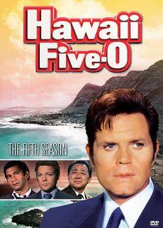 Hawaii Five O   The Complete Fifth Season DVD, 2008