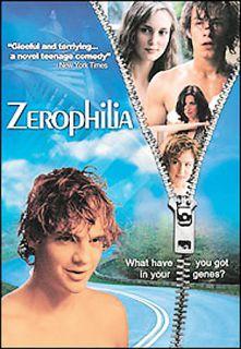 Zerophilia DVD, 2007