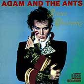 Prince Charming by Adam Ant CD, Sep 1986, Epic USA