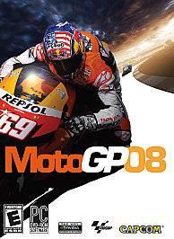 PC Computer Window XP Vista 7 8 2008 moto gp racing street bike arcade