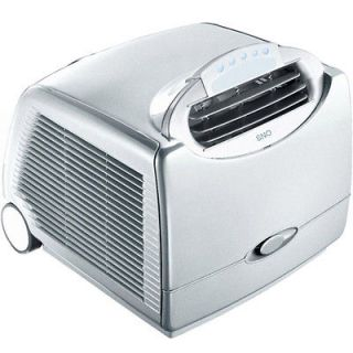 Portable Air Conditioner AC, 13K BTU Compact A/C, Fan, Dehumidifier