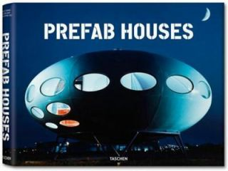 Prefab Houses BRAND NEW FACTORY SEALED HARDCOVER BOOK