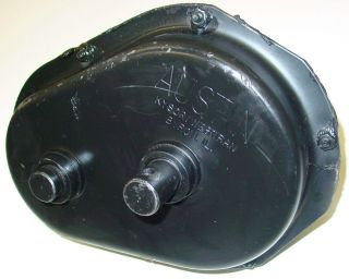 Austin Kysor Westran Heavy Duty Jack Two Speed Gear Reduction Box