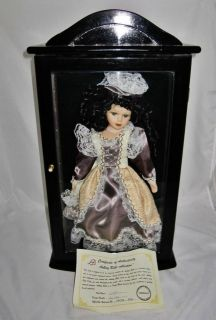 ashley belle porcelain doll in Contemporary (1980 Now)