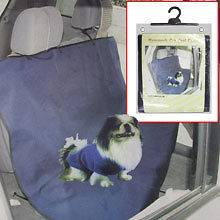 dog hammock seat cover in Car Seat Covers