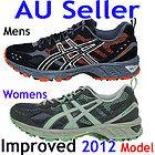 ASICS GEL ENDURO 7 MENS / WOMENS new 2012 Model Running Shoes