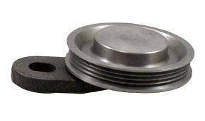 New Idler Pulley for Cummins 88 Big Cam IV 4Water Pump Multi Groove