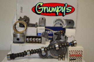 Chevy GM Truck/Van/SUV 292 4.8L OHV L6 12V   PREMIUM ENGINE MASTER KIT
