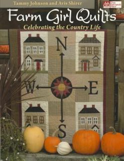 Country Life by Avis Shirer and Tammy Johnson 2011, Paperback