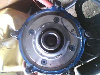 chevy 4l60e transmission in Automatic Transmission & Parts