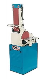 Baileigh Combination Disc and Belt Grinder   DBG 106