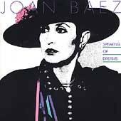 Speaking of Dreams by Joan Baez CD, Nov 1996, Guardian Angel