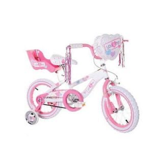 Avigo 14 inch Girls Bike   You and Me