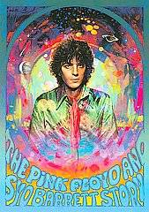 The Pink Floyd and Syd Barrett Story DVD, 2005