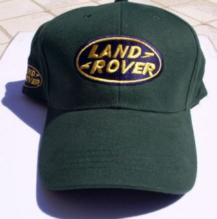 BASEBALL CAP HAT FITS ALL CLASSIC LAND ROVER SERIES 1 FREELANDER