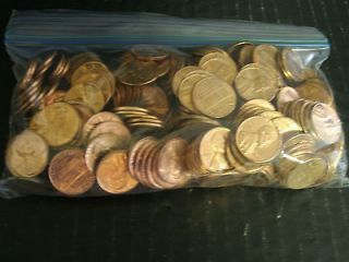 Pounds Pre 1982 Copper Penny   Scrap   Sell   Mostly Uncirculated