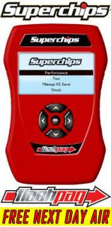 Flashpaq 99 2009 Dodge Ram Cummins Diesel Super Chips Programmer 3855