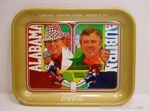 1933 COCA COLA TRAY *** FRANCES DEE *** OWN A PIECE OF HISTORY