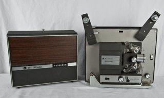 Bell & Howell Model 462A Movie Projector