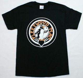 FLEETWOOD MAC Penguine Tour T Shirt Stevie Nicks Lindsey Buckingham
