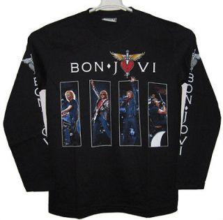 Jon Bon Jovi in Clothing,