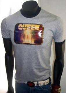 1979 Queen LIVE Killers vTg Rock Concert Highlander Kind of Magic Tour