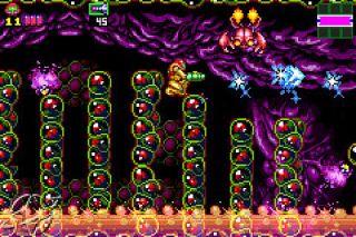 Metroid Zero Mission Nintendo Game Boy Advance, 2004