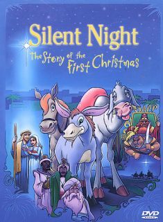 Silent Night The Story of the First Christmas DVD, 2002