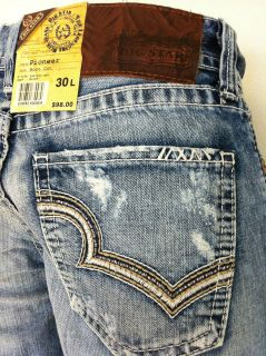 big star jeans in Jeans