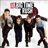 Big Time Rush by Big Time Rush CD, Oct 2010, Columbia USA