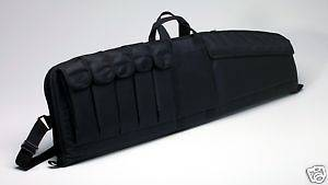 41 Deluxe Tactical Shotgun Gun Case for Benelli     FREE SHIPPING