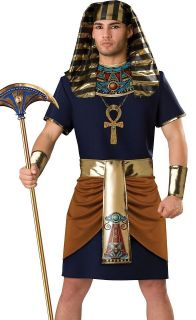Egyptian God Pharaoh King Biblical Halloween Costume