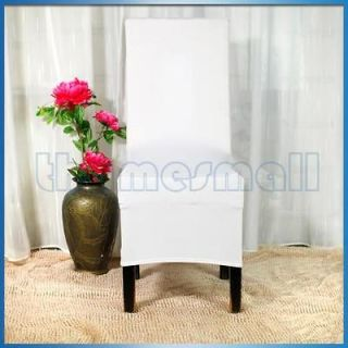 Newly listed Wedding Banquet Party Chair Cover Slipcover Dining Room