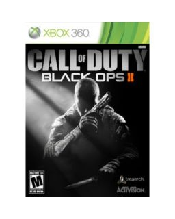 Call of Duty Black Ops II (Xbox 360, 2012)   Brand New and Sealed