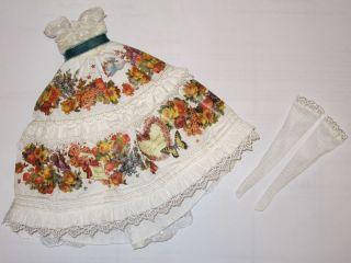 Takara Neo Blythe 10th Anniversary Ten Happy Memories Outfit ~NEW~