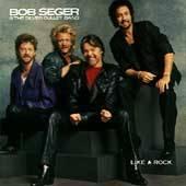 Like a Rock by Bob Seger CD, Jan 1986, Capitol EMI Records