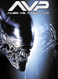 Alien vs. Predator DVD, 2005, Full Frame