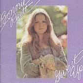 Bonnie Raitt (CD, Mar 1989, Capitol/EMI Records)  Bonnie Raitt (CD