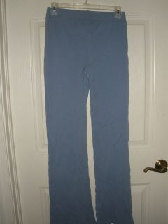 Spirit Pull on with Elastic Waist 1005 Cotton Waffle Fabric Pants BNWT